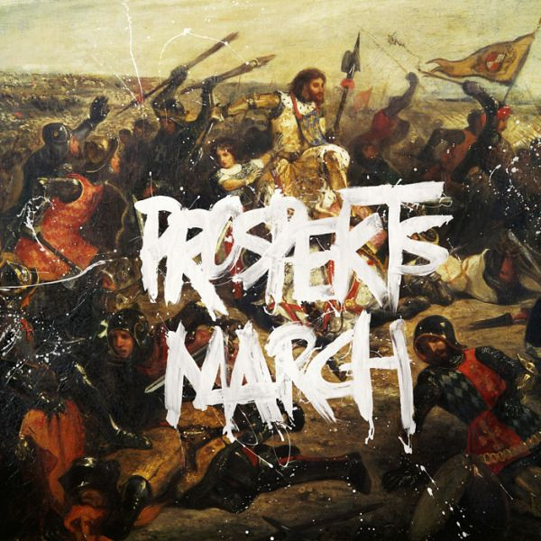 Coldplay - Prospekt's March (2008)