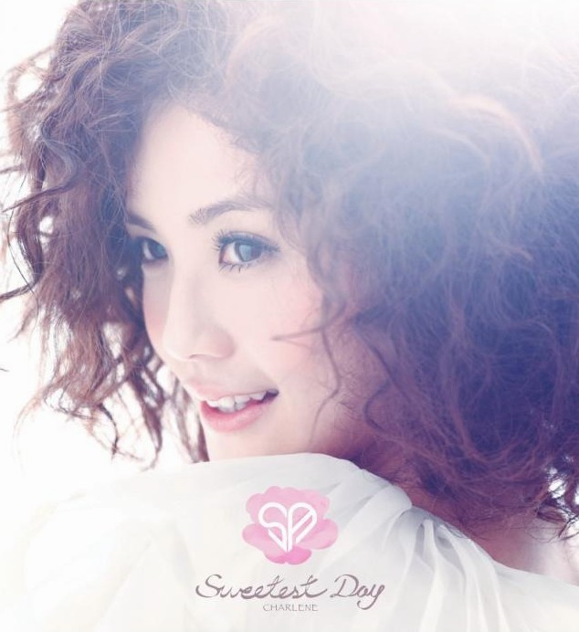 蔡卓妍 Sweetest Day EP