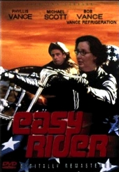 The Office Phyllis Lapin Easy Rider