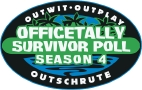 OfficeTally Survivor Poll Season 4