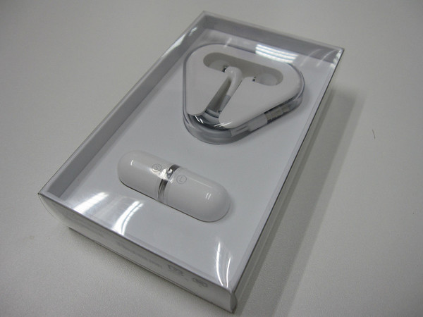 Apple In Ear Headphones Box 1