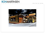 Ron Martinsen Photography on SiteWelder