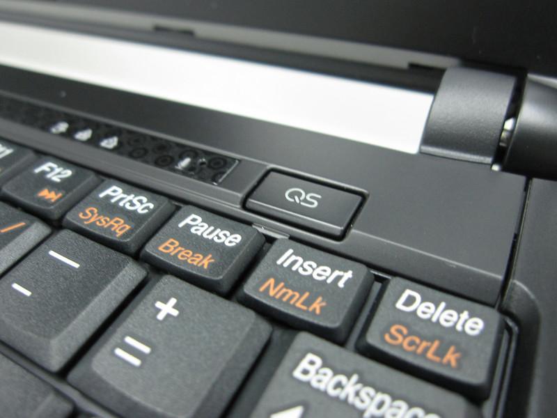 Lenovo S10-2 keyboard