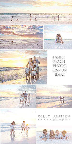 Beach photography ideas anna maria island