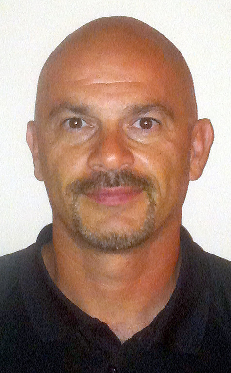 Description of . Jacob Geverians, girl's soccer coach from Citrus Valley High School has been named to The Sun's All-Valley Girl's soccer team's Coach of the Year. Courtesy photo.