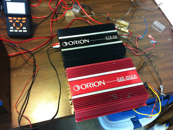 i 6KqRb5j M old school stereo orion 275 sx old school 75x2 powerhouse! 4 Channel Amp Wiring Diagram at suagrazia.org