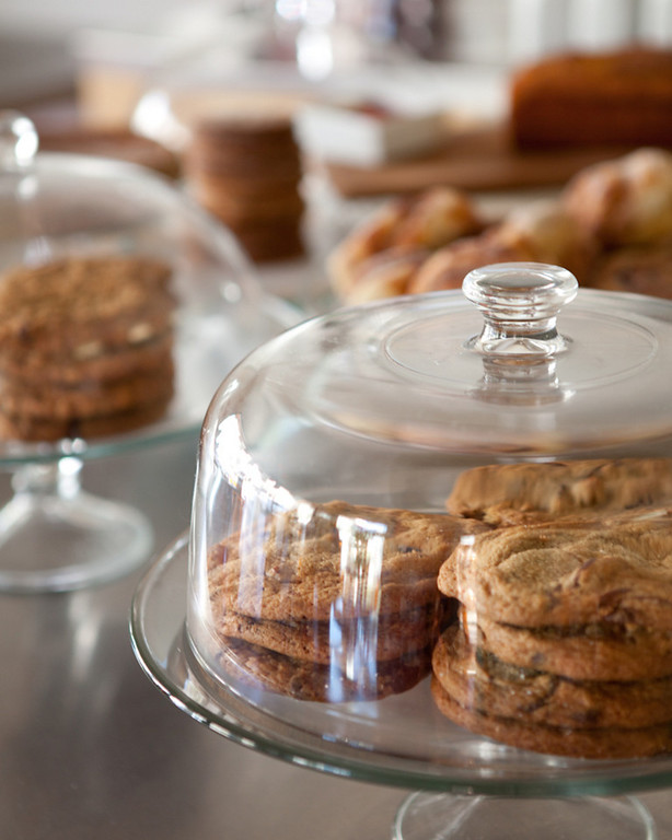. Cookies at Cheeky\'s.  A Palm Springs institution  praised for its unique farm-to-table cuisine, featuring seasonal and locally sourced ingredients.