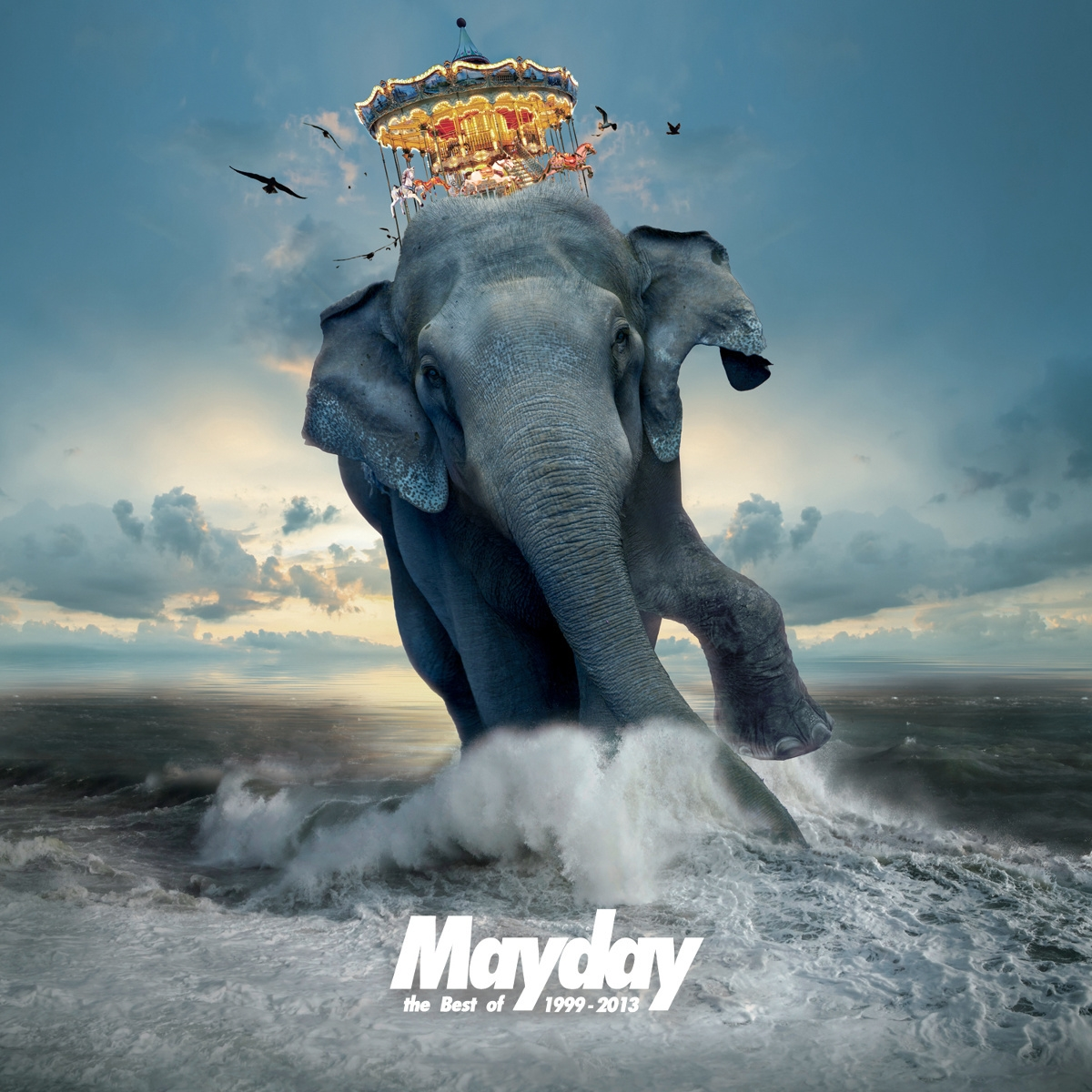 Mayday×五月天 the Best of 1999‐2013