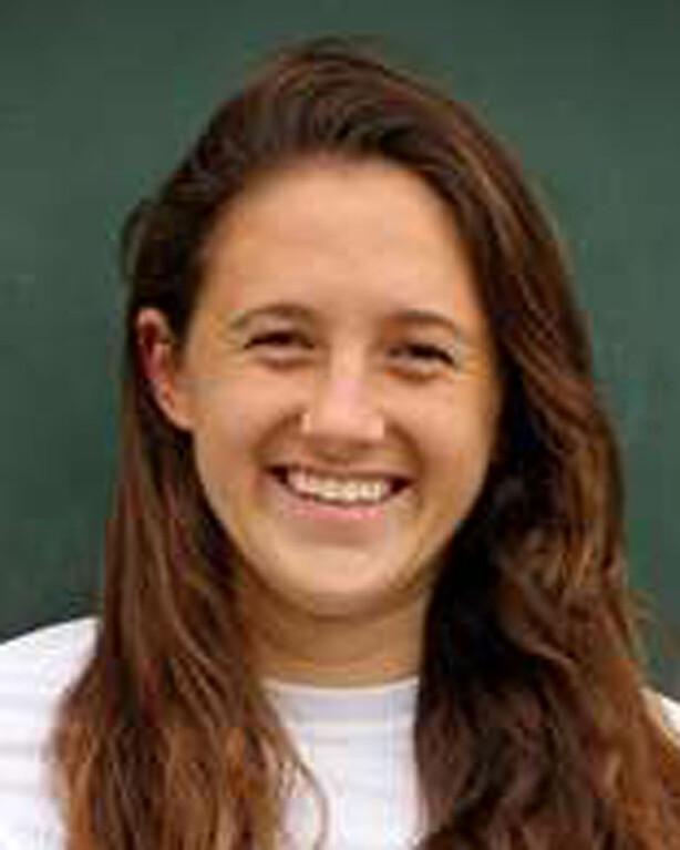 . Nikki Wadley of Poly girls soccer of Poly girls soccer