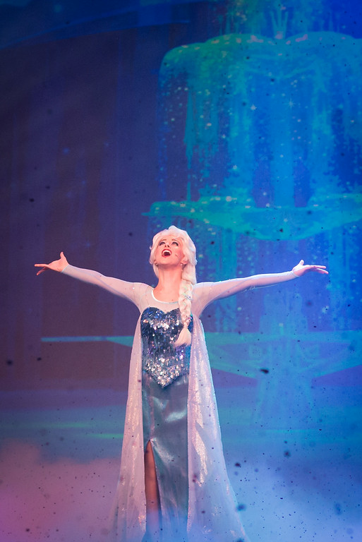 For the First Time in Forever: A Frozen Sing-Along Celebration - Finale