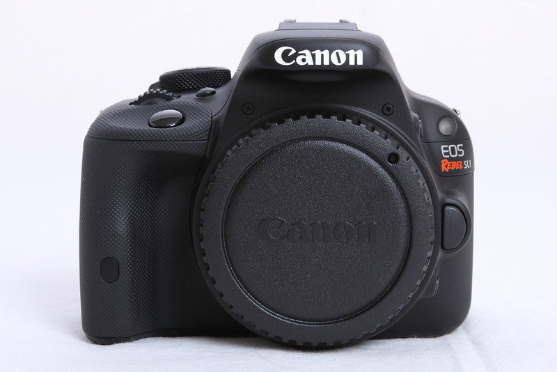 Canon EOS Rebel SL1/100D DSLR