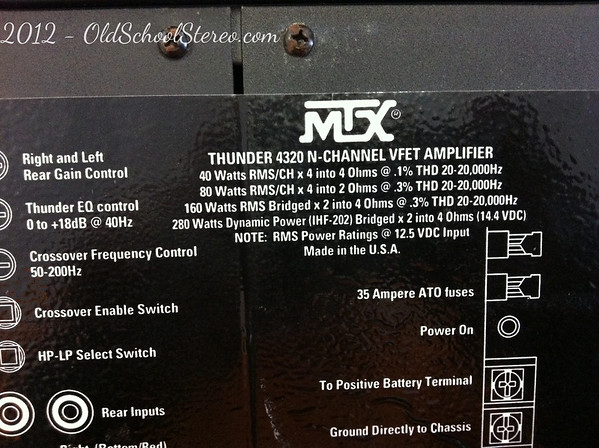any old school mtx guys page 4 car audio diymobileaudio com rh diymobileaudio com MTX Car Audio MTX Thunder Subwoofers