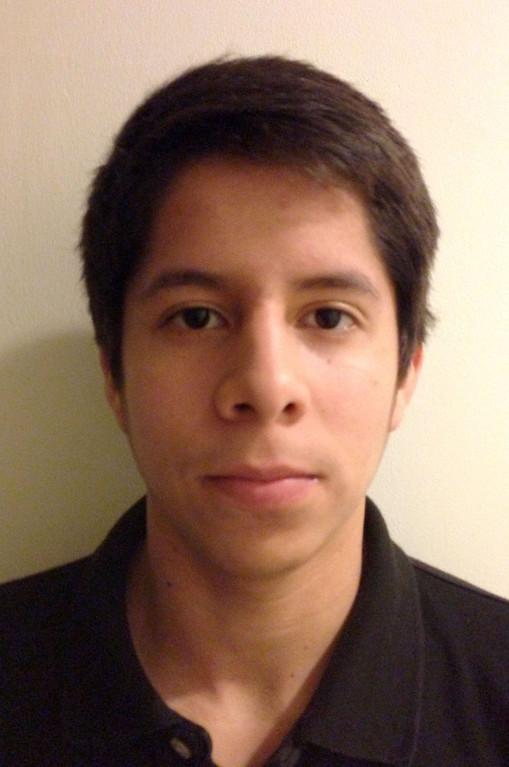 . Sthefano Alvarado, Senior Palos Verdes Peninsula HS 113lbs weight class.