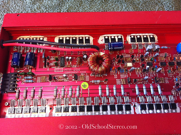 i QCtb7vV M old school stereo 1990 mtx terminator mta 250 amplifier ppi orion 250 hcca wiring diagram at bakdesigns.co