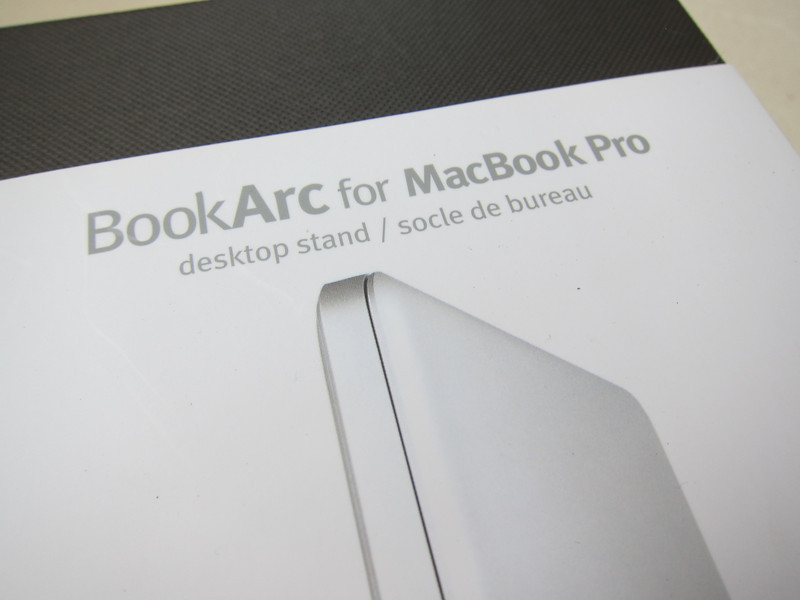 Twelve South Book Arc for MacBook Pro