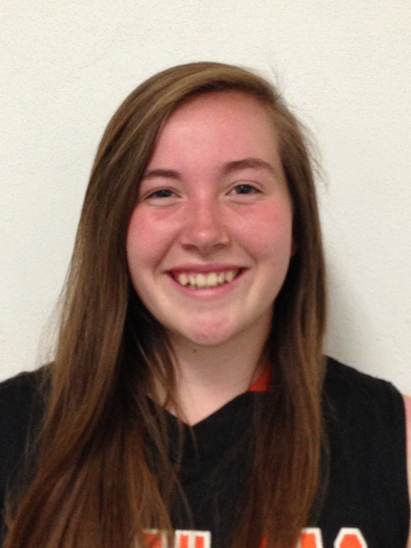 Description of . she's an all-area hoopster for the girls team.   Name: Sophia Hathaway School: South Pasadena