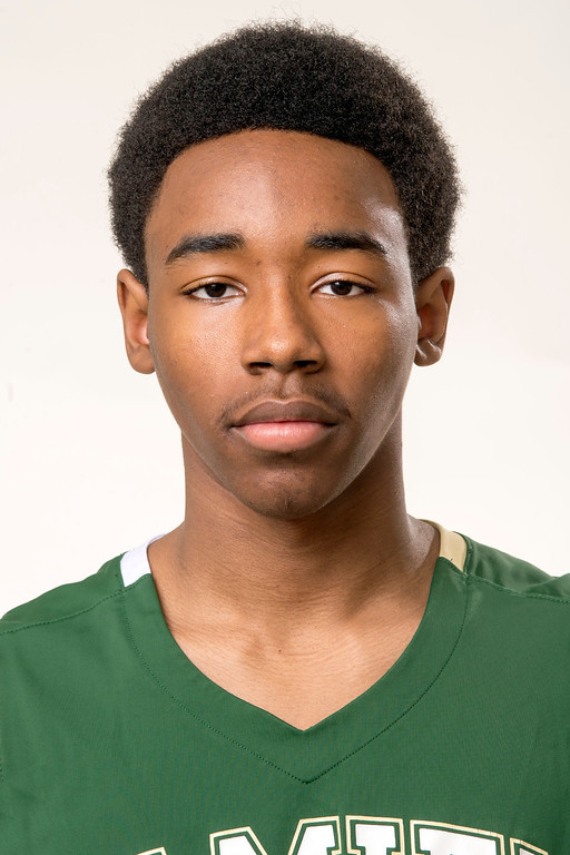 Description of . Damien High basketball player Jeremy Hemsley High School has been named to the Inland Valley Daily Bulletin's All-Valley Boys Basketball First Team. Courtesy photo. Staff photo by Leo Jarzomb)