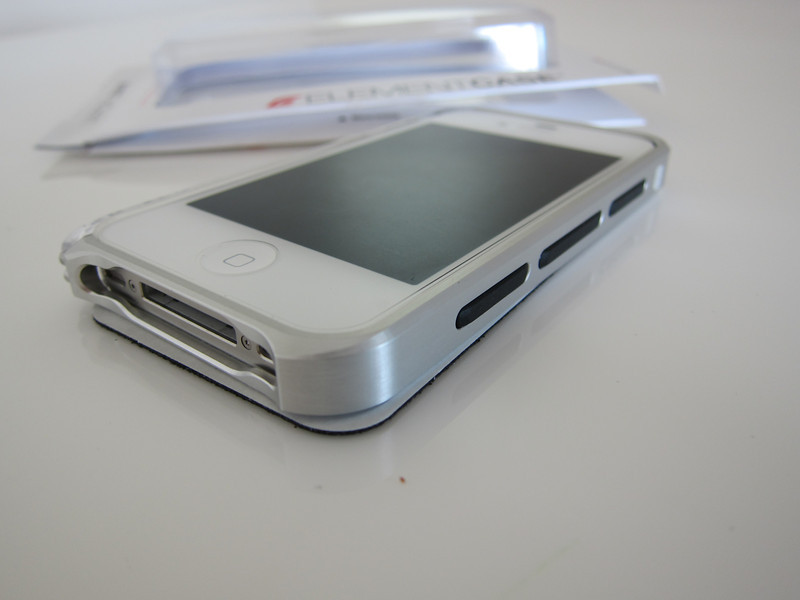 Unboxing Vapor COMP iPhone 4 Case