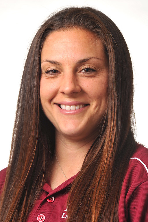 . Tessa Troglia from La Serna High School was selected as the Whittier Daily News All-Area Girls Soccer Coach of the Year on Wednesday March 27, 2013. (SGVN/Staff Photo by Keith Durflinger)