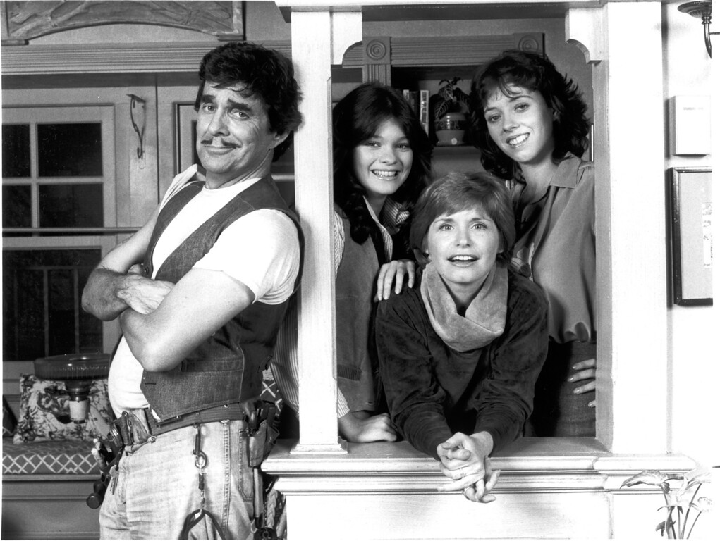 . Bonnie Franklin - One Day At A Time  Daily News file photo