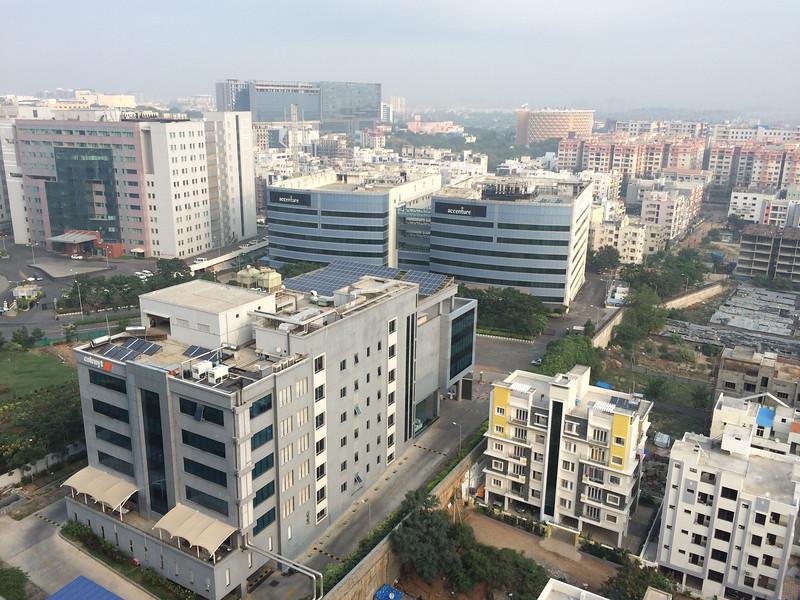 Accenture Hyderabad