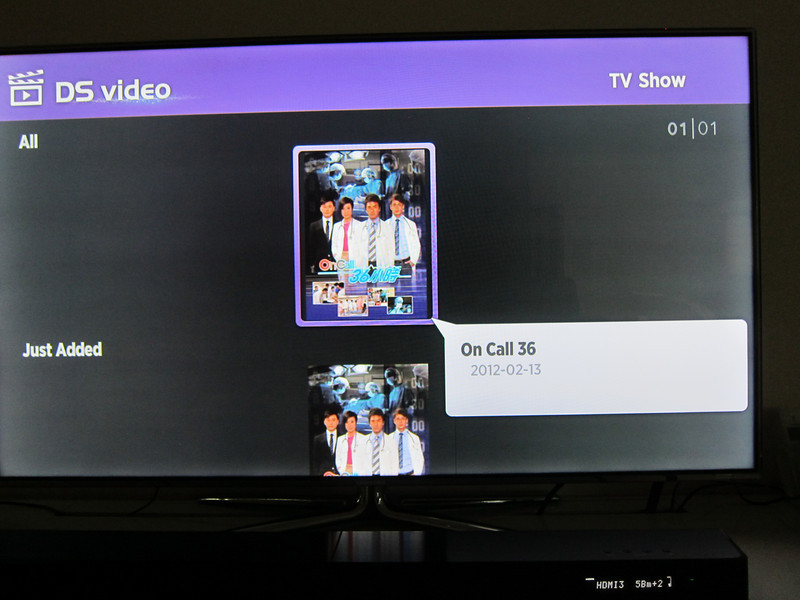 Playing RMVB Files on Video Station Channel on Roku