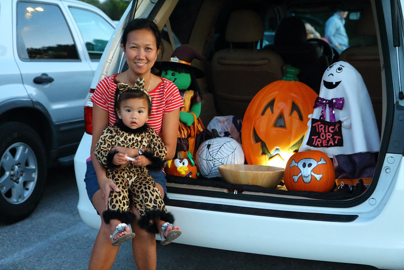 Trunk or Treat by Chad Soriano