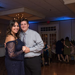 Theresa & Christopher Engagment Party-121