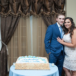 Theresa & Christopher Engagment Party-179
