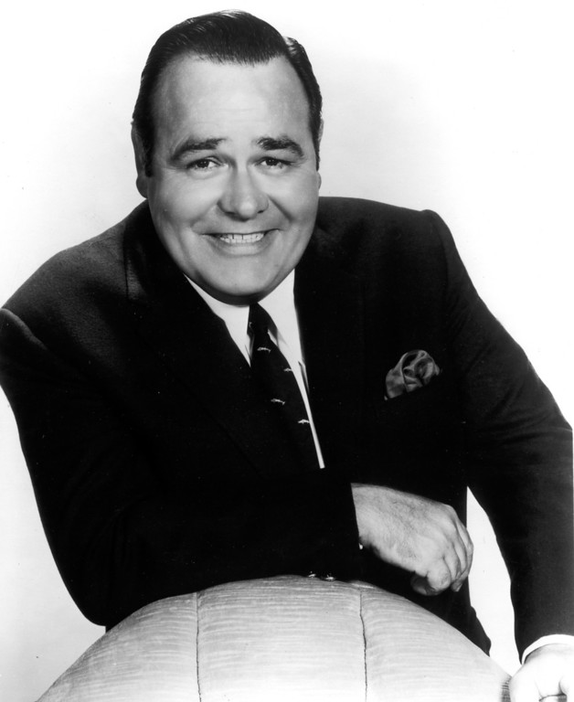 . Jonathan Winters   Daily News file photo
