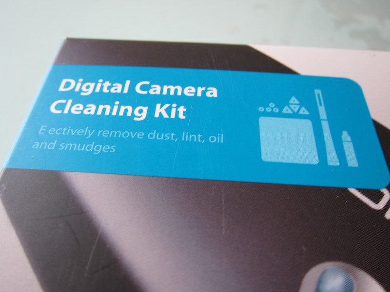 Monoprice Digital Camera Cleaning Kit