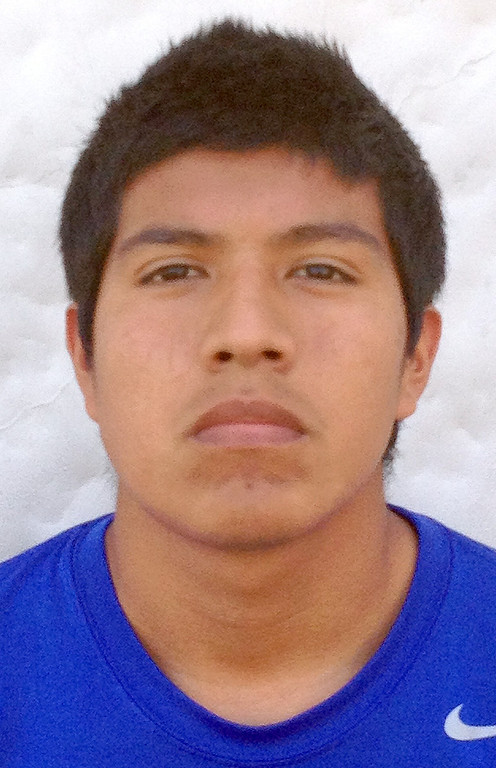 . Billy Flores of Alta Loma High School has been named to the Daily Bulletin\'s All-Valley Boy\'s soccer team. Courtesy photo.