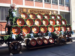 The Spaten brewery has been making beer for more than 600 years!