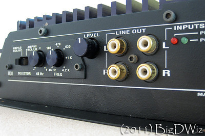 old school stereo old school crunch amp cr100 rh oldschoolstereo com 5 Channel Amp Wiring Diagram 5 Channel Amp Wiring Diagram