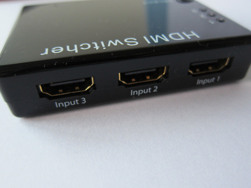 Ultra High Performance HDMI Switcher