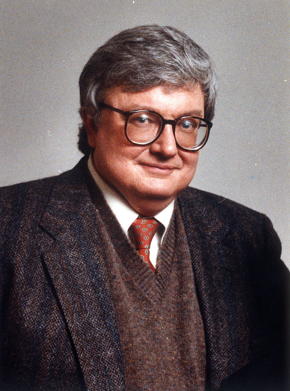 . 1990: Roger Ebert   Daily News file photo