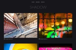 Smugmug Templates | Build Custom Photo Websites And Sell Your Work Easily