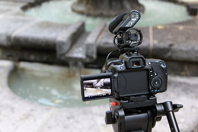 Chad Soriano PhotoBlog: Canon EOS 60D Verdict and Video Review
