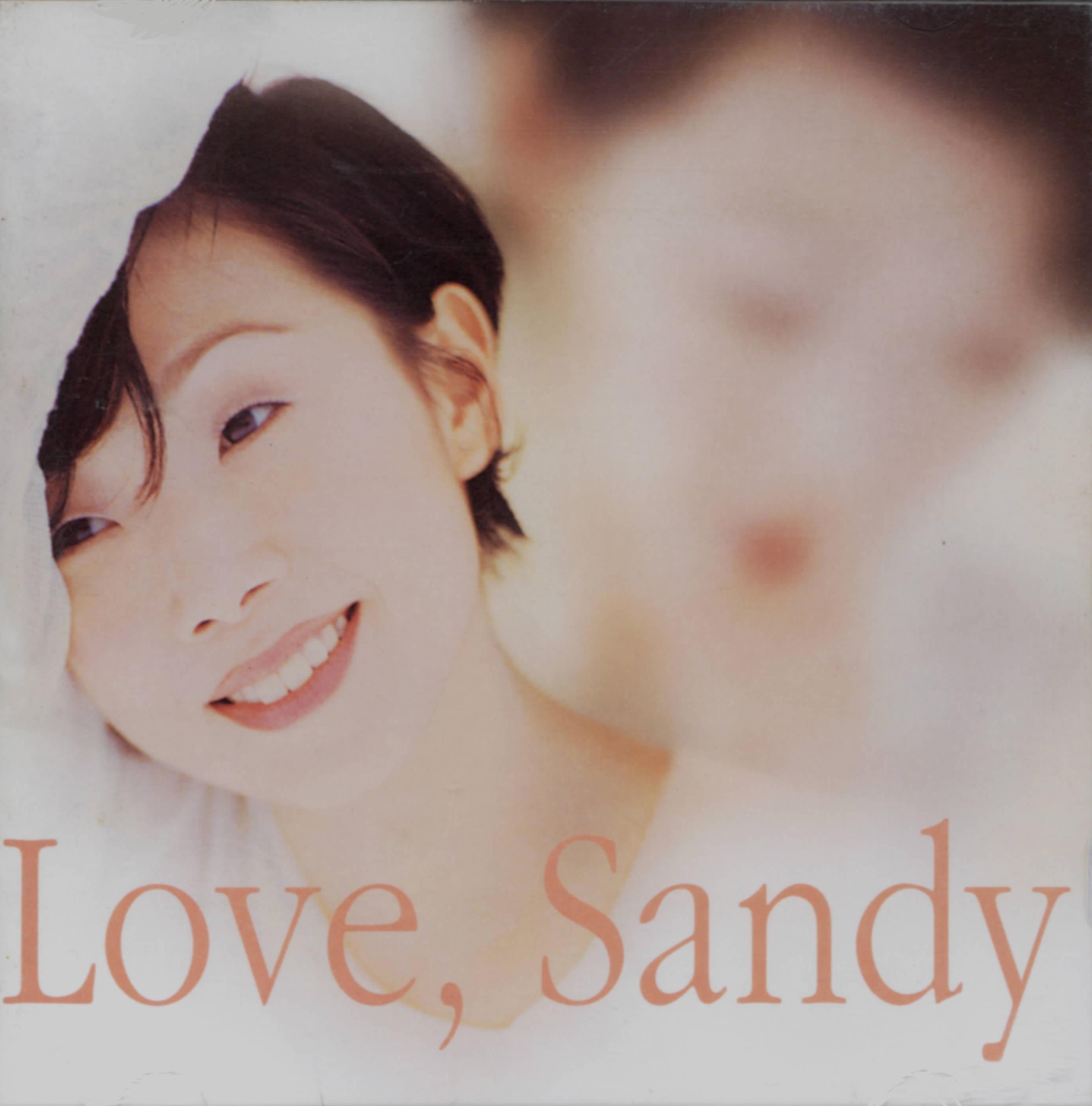 林忆莲 Love Sandy