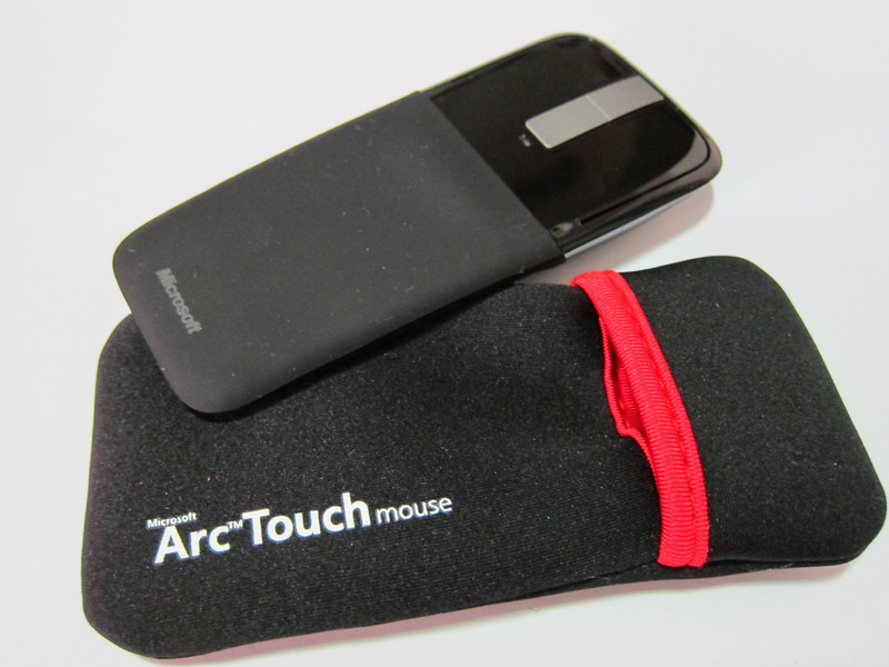 Microsoft Arc Touch