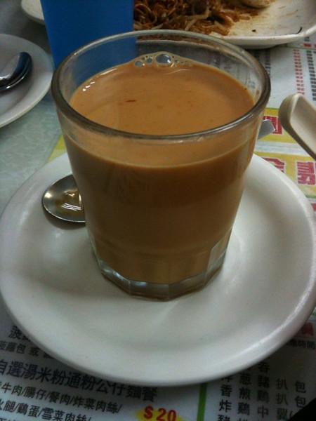 金翡翠茶餐廳
