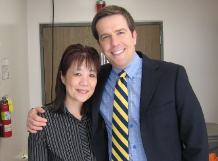 The Office Ed Helms
