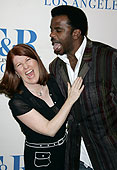 The Office Paley Fest 2007 Kate Flannery Craig Robinson