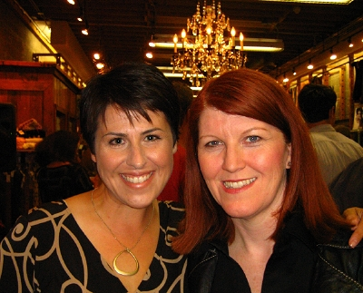 wendy the office kate flannery