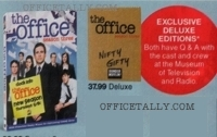 The Office Target Deluxe Edition