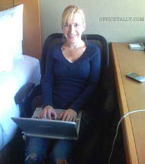 The Office Angela Kinsey