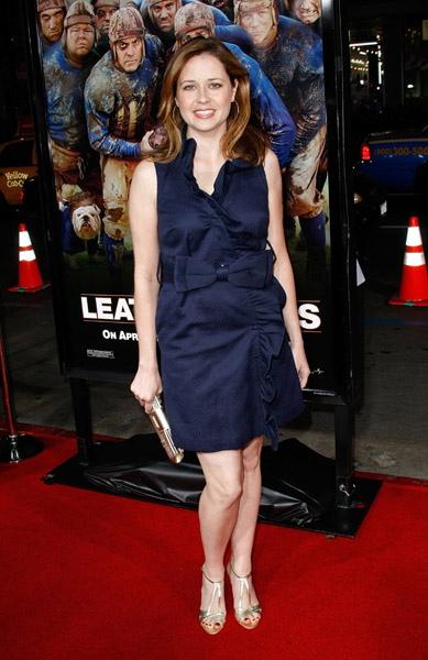 Jenna Fischer Leatherheads