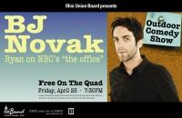 The Office B.J. Novak