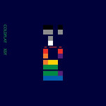 X&Y by ColdPlay Album Art