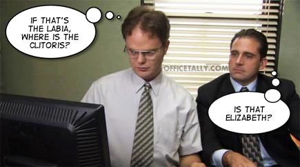 OfficeTally